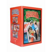 Buy cheap Wholesale The Dukes Of Hazzard   34dvd  TV DVD boxset,free shipping,accept PP,Cheaper from wholesalers