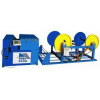 Buy cheap DUCT MANUFACTURE AUTO-LINE1 duct machine from wholesalers