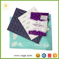 Custom printed decorative self sealing plastic poly bubble for Decorative poly mailers