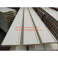 Buy cheap Paulownia EG Primed boards/Paulownia FJ primed boards from wholesalers