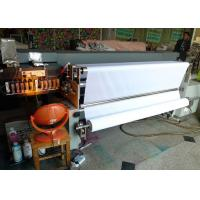 Buy cheap Industrial Digital Textile Belt Printer For All fabrics, Ink-jet Textile Printing Machinery from wholesalers
