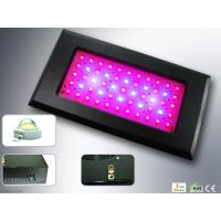 Buy cheap 55 * 3W LED Growing Lights Metal Housing 4000Lm Greenhouse Agriculture Lighting from wholesalers