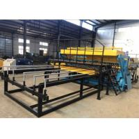Buy cheap 315KVA Wire Spot Welding Machine , PLC Control Automatic Wire Mesh Welding Machine from wholesalers