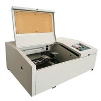 Buy cheap Compact Small Laser Engraving Machine Miniature Laser Cutter Home Or Office Use from wholesalers