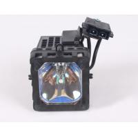 Buy cheap Black Housing RPTV Lamps , Sony TV Lamp Replacement 100W - 120W Rated Power product