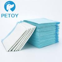 Buy cheap Professional Disposable Pet Stuff Puppy Training Pads Small Cotton Material from wholesalers