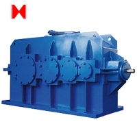 Buy cheap Mining Equipment 80 T Parallel Shaft Speed Reducer from wholesalers