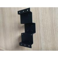 Buy cheap Stainless Steel Metal Stamping Bracket For LED Enclosure And Holder from wholesalers