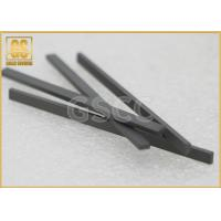 Buy cheap Precise Tungsten Carbide Cutting Tools Strict RX20 / RX10T Fine Grain Size from wholesalers