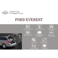 Buy cheap Ford Everest Auto power tailgate lift Auto Spare Parts in Automotive Aftermarket product