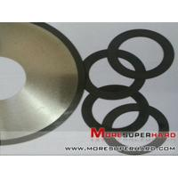 Buy cheap Diamond Cutting Discs, Diamond Saw Blade lucy.wu@moresuperhard.com from wholesalers
