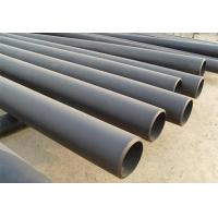 Buy cheap Round Seamless Ferritic Alloy Boiler Tubes Heat - Exchanger A213 T22 from wholesalers