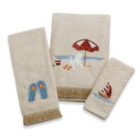 Buy cheap jacquard Bamboo & cotton embroidery bath towel set from wholesalers