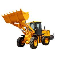 Buy cheap High efficiency Earthmoving Machinery LW300KN Wheel Loader from wholesalers