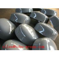 Buy cheap TOBO STEEL Group CAP ASME B 16.11 FTHD 3000# FRGD ASTM A 182 GR. F304/304L TOBOGROUP from wholesalers