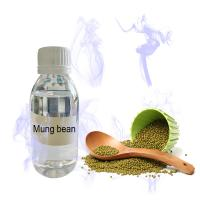 China Best liquid  flavour concentrates with Mung bean  fruit flavors for  tobacco flavor on sale