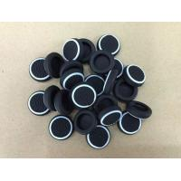 Buy cheap TPU Pimple Thumb Grip Analog Stick Cover Caps Glow in Dark for PS4 PS3 XBOX ONE 360 - black from wholesalers
