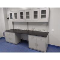 Buy cheap Professional Chemical Lab Furniture Anti Up 400 Degree Temperature All Steel Structure from wholesalers