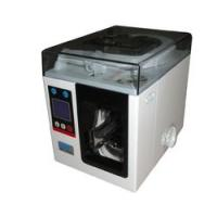 Buy cheap All currency Banknote Binding Machines For Banks hotels from wholesalers