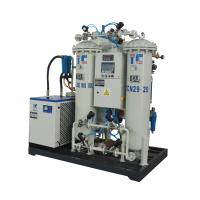 Buy cheap Air Separation PSA Nitrogen Generator / PSA Nitrogen Generation System from wholesalers