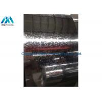Buy cheap ASTM A653 N10142 Color Coated Galvanized Steel Coil Sheet Metal Strips from wholesalers