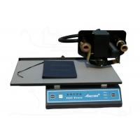 Buy cheap High Efficient Plateless Hot Foil Machine For Card Making 300Dpi Resolution from wholesalers
