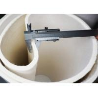 Buy cheap Polyester Synthetic Fiber Felt Elastic Non Off Tracking Heat Transfer Press Felt product