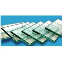 Buy cheap China factory good quantity 3-19mm high strength tempered glass m2 price from wholesalers