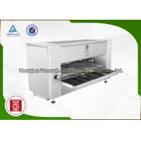 Buy cheap High Efficiency Commercial Barbecue Grills , Commercial Gas Grill For Restaurant from wholesalers