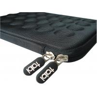 Buy cheap Portable Zipper PDA Leather Cases Ultra Protective Soft Foam ePad Case from wholesalers