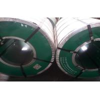 Buy cheap ASTM AISI SUS 304 Stainless Steel Coil Hot Rolled With Hairline Finish from wholesalers