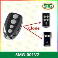 Buy cheap Digital electric ce universal duplicate v2 copy remote control from wholesalers