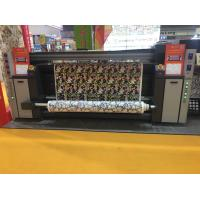 Buy cheap Textile Digital Printing Machine / Banner Printing Machine Roll To Roll Type product