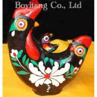 Buy cheap Chinese Clay Crafts from wholesalers
