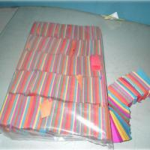 Buy cheap Paper Multi Coloured Confetti For Stage Confetti Cannon Or Confetti Machine from wholesalers