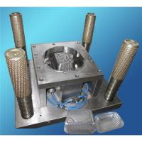 Buy cheap Aluminum foil container mold from wholesalers
