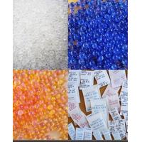 Buy cheap Factory Direct Supply Tidy  Lightweight litter Silica Gel Cat Sand Easy to Change Industry Grade product
