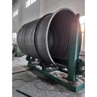 Buy cheap rotational molding steel tank mold, vertical water tank mold from wholesalers
