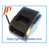 Buy cheap New arrival WIFI 58 pos receipt printer thermal printing with power supply built-in (Plug from wholesalers