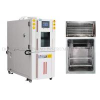 Buy cheap High Low Temperature Humidity Chamber For Environmental Simulation 10% - 98% RH from wholesalers