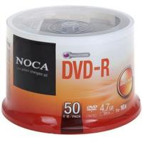 Buy cheap Noca Blank DVD-R 4.7GB/120MIN 16X from wholesalers