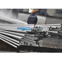 ASTM A789 / ASME SA789 S32205 / S31803 1.4462 Duplex Stainless Steel Tube