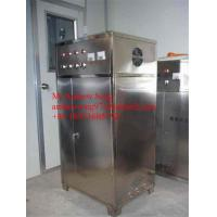Buy cheap 5 g/h Newest design ozone water treatment from wholesalers