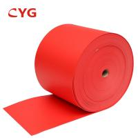 Buy cheap Soundproofing Flame Retardant Polyurethane Foam Thin Heat Insulation Material from wholesalers