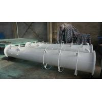 Top quality Customized Steel Structural Marine Offshore Crane Parts AISI / DIN / GB / ASTM for sale