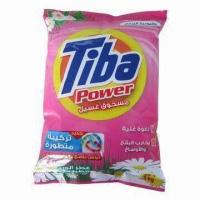 Buy cheap Laundry Detergent Powder for Hand Wash, with High Foam and High-quality from wholesalers
