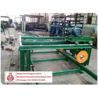 Buy cheap Building Partition Wall Panel Making Machine , Steel Wall Panel Equipment from wholesalers