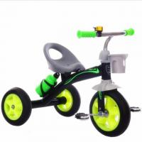 Buy cheap manufacture Cheap kids tricycle baby 3 wheel bike children tricycle baby tricycle from wholesalers
