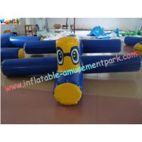Buy cheap Kids PVC tarpaulin Inflatable Water Bird Rider, Water Park Toys, Water Play Equipment from wholesalers