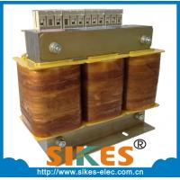 Buy cheap 3 Phase Dry Isolation Transformer from wholesalers